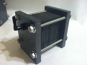 MC Series HHO Mini Fuel Cell - Fuel Cell LLC